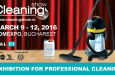 Cleaning Show 2016 Stiri Turism